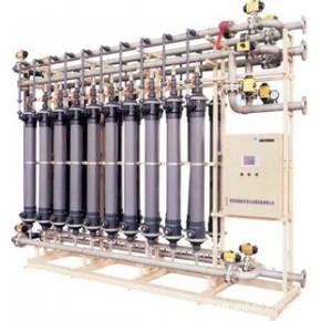 双反渗透纯净水设备 HW