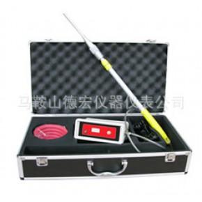 埋地管道气体泄漏检测仪,TGL100管道气体检漏仪