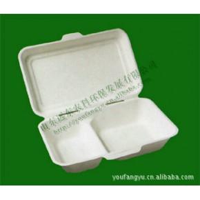 一次性快餐盒 泡沫快餐盒 泡沫饭盒 泡沫汤碗 24A等