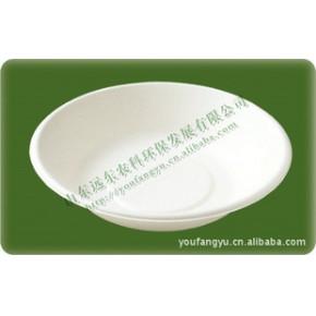 一次性环保水杯 可降解餐具 环保纤维餐具