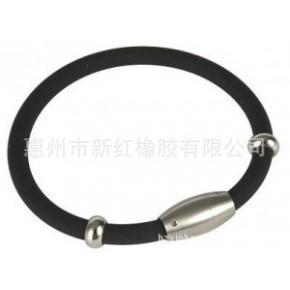 硅胶手链  硅胶手环 手镯、手环