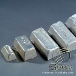 镁锭 镁锭 Mg9990