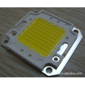 专业采用普瑞晶片封装生产超高亮度集成大功率LED芯片