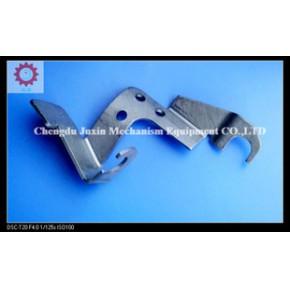 提供五金冲压件模具设计,及产品加工