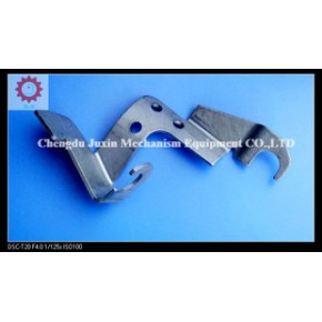 提供五金冲压件模具设计和加工