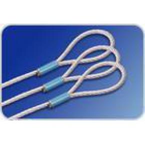 钢丝绳索具 钢丝绳铝合金压扣
