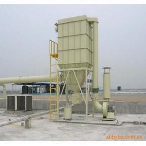 单机脉冲布袋除尘器,袋式工业收吸尘器
