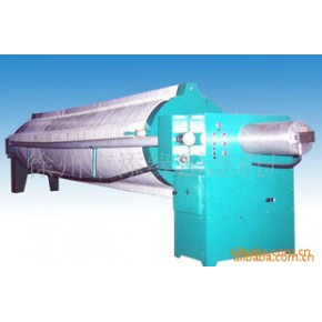厢式隔膜压滤机量大从优 厢式隔膜压滤机