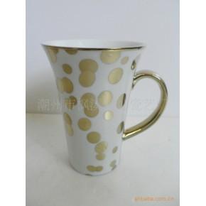本厂供应陶瓷茶杯【热卖中】