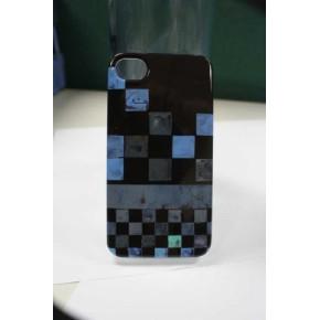 iphone4s卡通手机壳