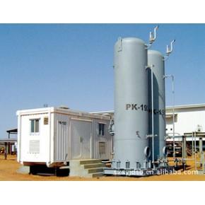 SHC空压机撬装设备 各种介质