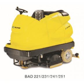 英国贝浦自动刷地机系列 BAD221