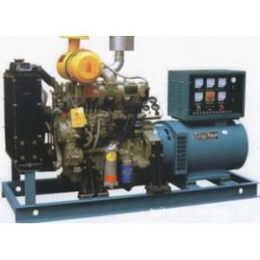 柴油发电机组(9成新) 50(KW)