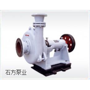 石家庄单壳渣浆泵150D-A40洗煤厂专用
