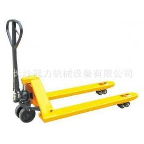 叉车|长沙叉车|液压叉车|5吨手动搬运叉车