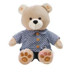 十重厚礼 全国包邮 智乐熊L1 宝宝早教智能玩具婴幼儿学习机2G