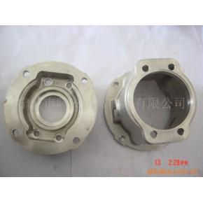 提供金属加工 50 溶模精密铸造
