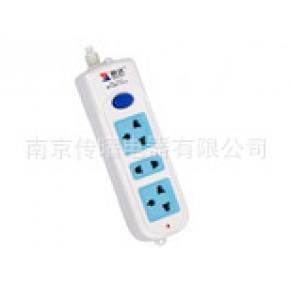 厂价批发慈达插座/转换器/接线板/排插CDX-303(1.5M)