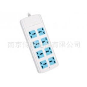 厂价批发慈达插座/转换器/接线板/排插AF-801(3m)