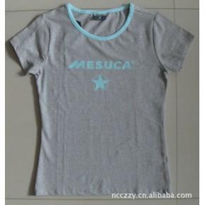 女T恤 订货 CZ2232
