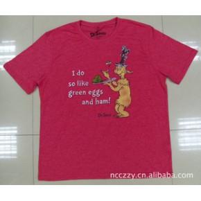 男文化衫 订货 CZ2238