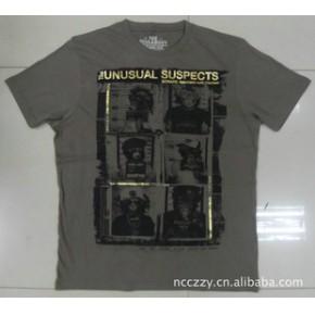 男T恤 订货 CZ2246