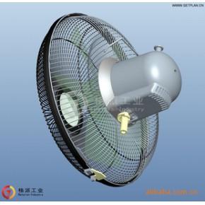 格派专业提供电风扇设计