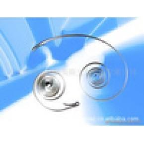 精品推荐供应多种高质量、高品质的不锈钢发条