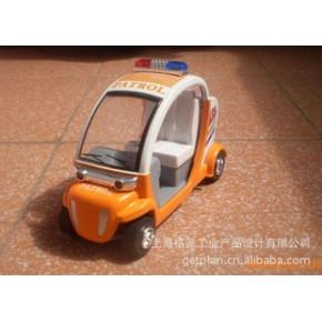 格派提供电动汽车飞机玩具设计