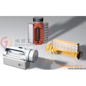 专业提供LED造型设计开发