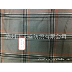 提供各种规格全棉色织格子布,100%ctn,服装面料,色织面料