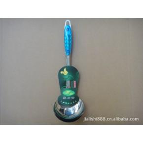 不锈钢厨具餐具 水晶柄勺 铲 果铲 饭勺 漏勺