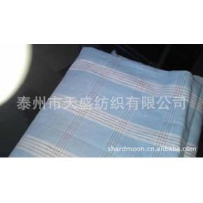 各种规格亚麻棉色织布,色织面料,L/C