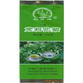一级茉莉花茶   100g/袋