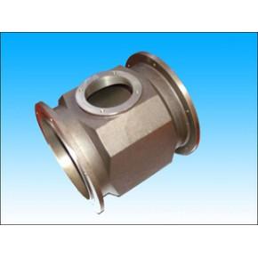 溶模精密铸造 液压件 Xinke