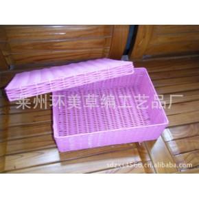 塑料编织,菜篮子,洗衣篮,收纳筐,书架,脏衣篮,各种铁艺编织