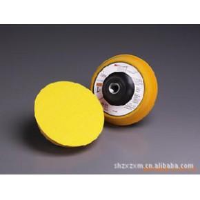 3M-14738羊毛球抛光盘
