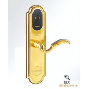 豪华数码酒店门锁、智能门锁、宾馆公寓锁,感应锁