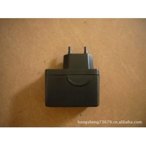 平价手机充电器塑胶外壳,车载USB点烟头外壳