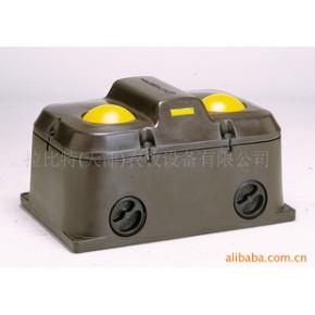 自动供水节能保温型饮水器