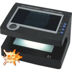 百佳多功能票据机鉴别仪安全可靠,多种防伪功能,一机多用
