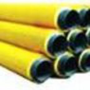 塑套钢管中管批发,聚氨酯发泡保温钢管制造