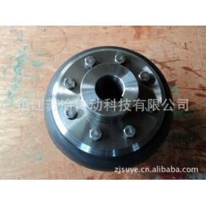 镇江苏冶传动 LLB 轮胎式联轴器