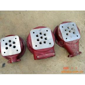 提供防爆电机配件加工——防爆电机盒座,盒盖,接线斗