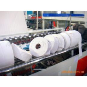 小盘纸分切复卷机、小盘纸分切机