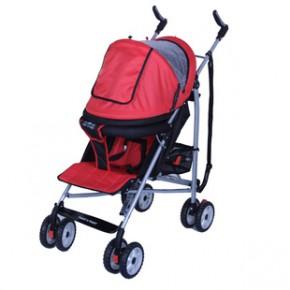 小开心婴儿推车/豪华婴儿推车超宽/婴儿车/伞车 避震