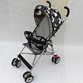小心开婴儿推车/手推车/婴儿车/伞车 轻便网布