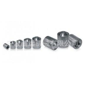 精加工钢筋连接接头 钻削