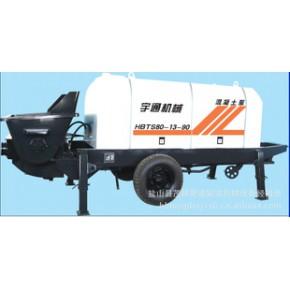 质优价廉混凝土输送设备地泵