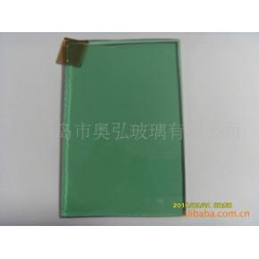 优质绿色浮法玻璃 绿玻 **(℃)